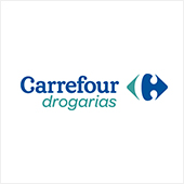 Logo Carrefour -NatureLab