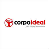 Logo - Corpo Ideal - NatureLab
