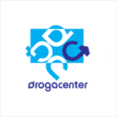 Logo - Drogacenter - NatureLab