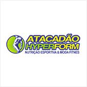 Atacadão HyperForm - logo