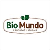 Logo - Bio Mundo - NatureLab