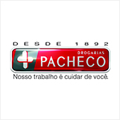 Logo - Drograria Pacheco - NatureLab