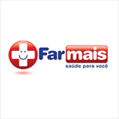 Logo - Farmais - NatureLab