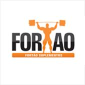 Logo - Fortão - NatureLab