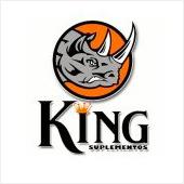 Logo - King Suplementos - NatureLab