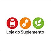 Logo - Loja do Suplemento- NatureLab
