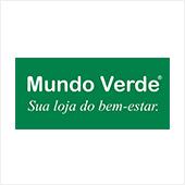 Logo - Mundo Verde - NatureLab