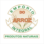 Logo - Empório do Arroz - NatureLab