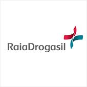 Logo - Drogaraia- NatureLab
