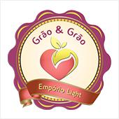 Logo - Grão & Grão - NatureLab