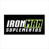 IronMan - logo