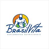 Logo - BrasilVita - NatureLab