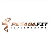 PegadaFit - logo