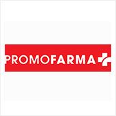 PromoFarma - logo