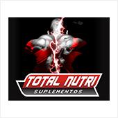 Total Nutri - logo