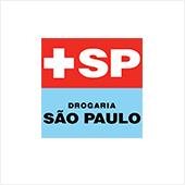 Logo - Drograria SP - NatureLab