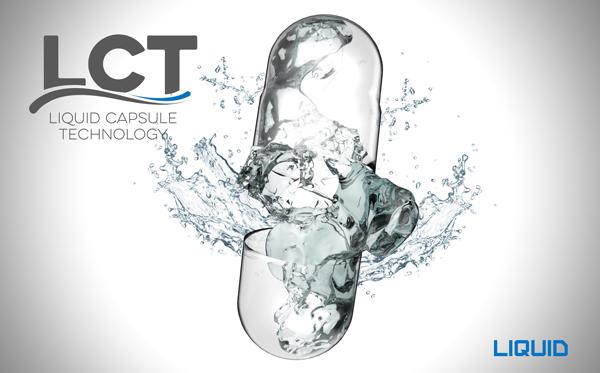 Liquid Capsule Technology