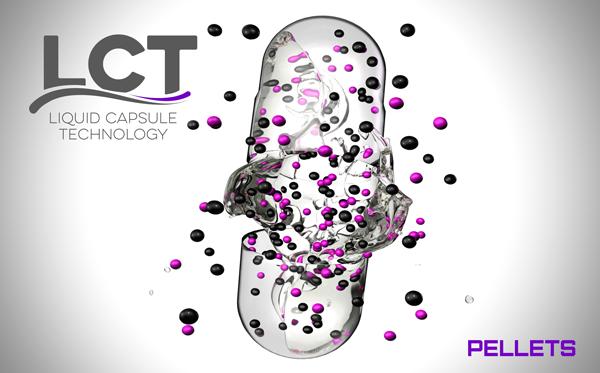 Pellets Liquid Technology