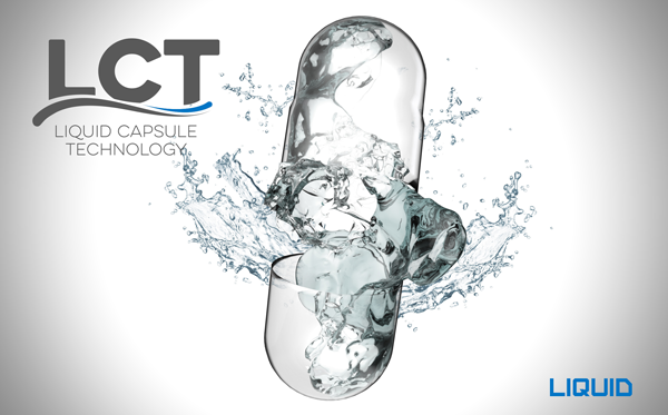 Liquid Capsule Technology